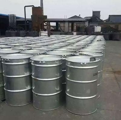 桶装柱状活性炭