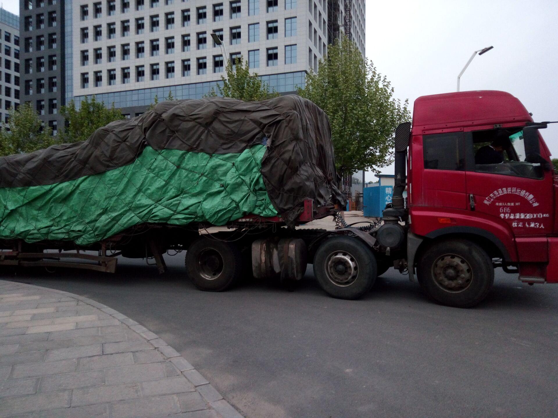 空气净化椰壳活性炭发往贵州