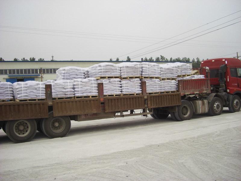 发往甘肃的木托活性炭