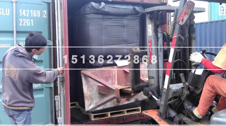 发往广州的椰壳活性炭